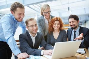 Die Digital Natives / Generation Y erobert die Unternehmen und den Führungsalltag.