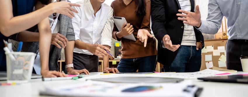 Team-Coaching für agile Teams und Projektteams. Beratung aus Hannover.