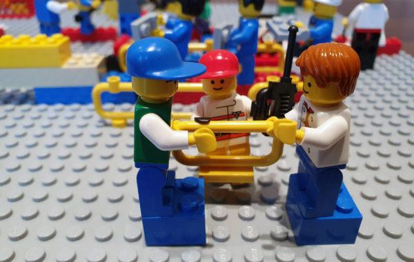 Aufgabenorientierte Teamentwicklung im Führungsteam