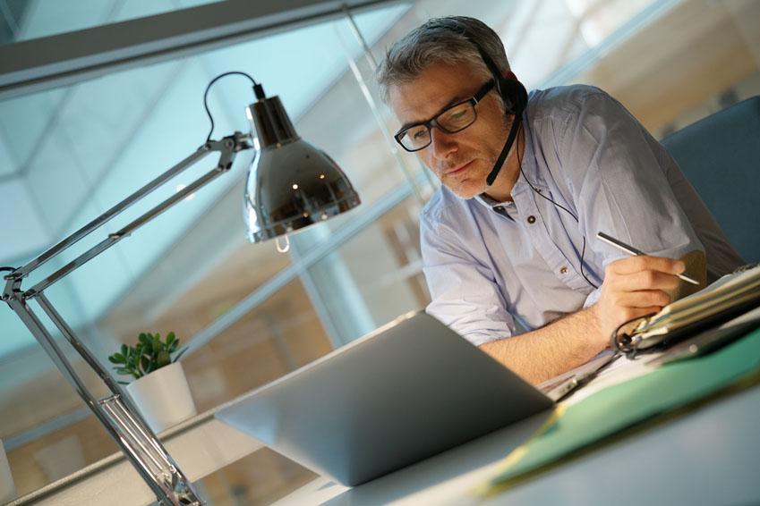 Online Business Coaching, Online Persönlichkeitscoaching